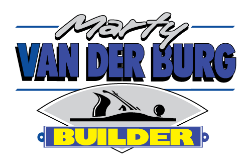 Marty van der Burg Builders